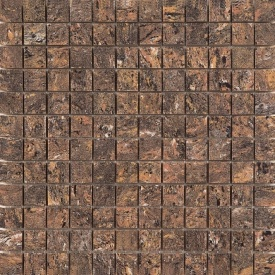 Мозаика АТЕМ CF 139 Mos M2 298х298х9,5 мм коричневый