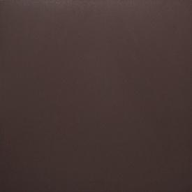 Керамогранит АТЕМ MN 2000 гладкий 600х600х9,5 мм темно-коричневый