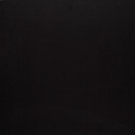 Керамогранит АТЕМ MN 1000 гладкий 600х600х9,5 мм смолянисто черный