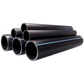 Труба полиэтиленовая ПЭ-100 SDR 26 160 мм