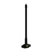 Кран шаровой BREEZE Underground 11с037п с удлиненным штоком DN 15/15 мм