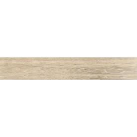 Керамогранит для пола Golden Tile Lightwood 198х1198 мм бежевый (511120)