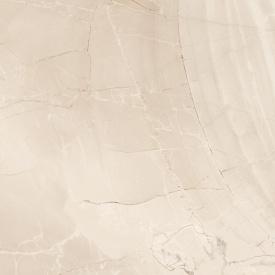 Керамограніт для підлоги Golden Tile Crystal 600х600 мм beige (921520)