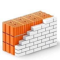 Кладка кирпича и блоков