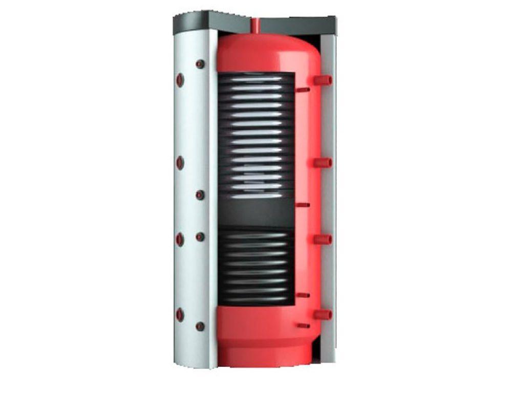 Теплоаккумуляторные баки