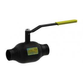 Кран шаровой BREEZE Europe 11с37п DN 100/100 мм