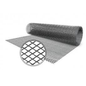 Сетка кладочная Плит оцинкованная 60х25х0,5 мм 10х1 м