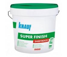 Пастообразная шпаклевка Knauf Sheetrock Finish 28 кг
