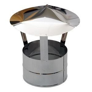 Грибок АТМОФОР нержавеющая сталь AISI 321 1 мм