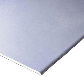 Гіпсокартон Knauf Діамант 12,5 мм 2,5х1,2 м