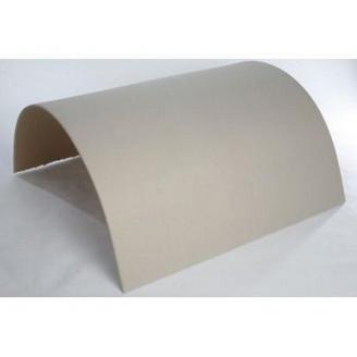 Гіпсокартон гнучкий Knauf 6,5 мм 3х1,2 м