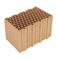 Блок керамический HELUZ PLUS 40 стеновой 247x400x249 мм
