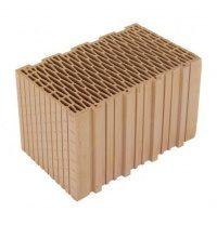 Блок керамический HELUZ STI 40 стеновой 247x400x249 мм