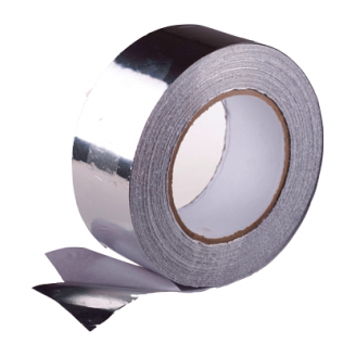 Металлезированная лента Alutex АЛ1 50 мм 50 м