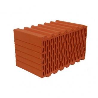Блок керамический Русиния К-45 450х250х238 мм