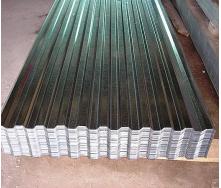 Гладкий лист оцинкованный от 0,35 мм