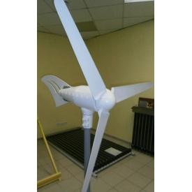 Вітрогенератор 600 Вт 24В