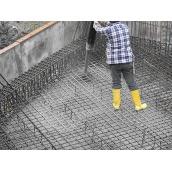 Строительство фундамента и фундаментные работы