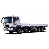 Оренда вантажного автомобіля 10 т