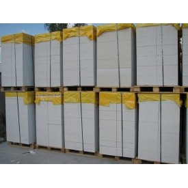 Газоблок стеновой ХСМ 600х200 мм