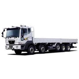 Аренда грузового автомобиля 10 т