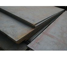 Лист стальной 30х1500х6000 мм