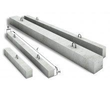 Перемичка залізобетонна 1ПБ13-1 1290х120 мм