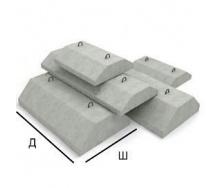 Фундаментна подушка ФЛ 12.24-2