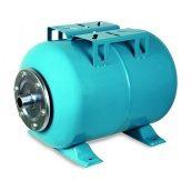 Гидроаккумулятор Aquatica горизонтальный 80 л 590х590х480 мм