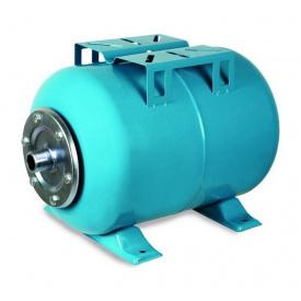 Гідроакумулятор Aquatica горизонтальний 80 л 590х590х480 мм