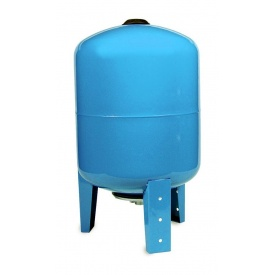 Гідроакумулятор Aquatica вертикальний 50 л 590х450х480 мм