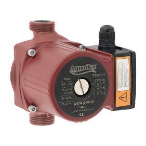 Насос циркуляційний Aquatica фланцевий 0,1 кВт 130 мм