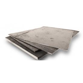 Лист гарячекатаний сталь 10 мм 1,5х6 м