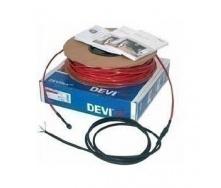 Нагревательный кабель двухжильный DEVI DEVIflex ™ 18T 1955/2135 Вт