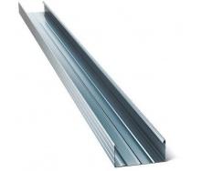 Профиль для гипсокартона Knauf CD 27/60/27 0,6 мм 3 м