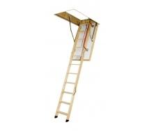 Чердачная лестница FAKRO LTK Thermo 60x120 см
