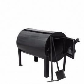 Твердотопливная печь Спецпромэнерго-1 Брест 203 80 м2
