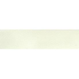 Меблева Кромка ПВХ 601.01 Kromag 22х0,6 мм Білий снігова кірка