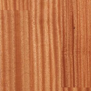 Паркетная доска Serifoglu однополосная Сапелли Люкс UV-Масло Брашь T&G 1200х126х14 мм
