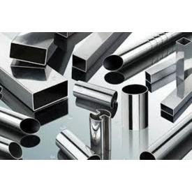 Труба нержавіюча сталь 08х18н10т 325х18 мм