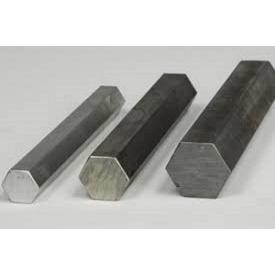 Шестигранник стальной 22-30 сталь 20