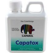 Грунтовка антигрибковая Caparol Capatox 1 л