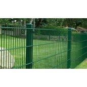 Секційний паркан 200х50х4 мм 2,5 м