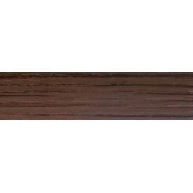 Кромка ПВХ Kromag 17.14 22х0,6 мм Орех французский темный