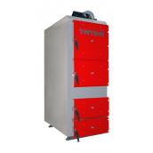 Твердотопливный котел длительного горения TATRA LINE 12 кВт