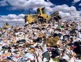 В Киеве построят мусороперерабатывающие заводы, которые не загрязняют окружающую среду