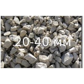 Щебеночно-песчаная смесь С7