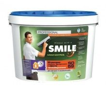 Штукатурка теплоизоляционная SMILE SD-59 0,7 кг