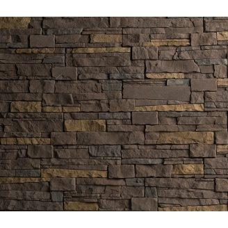 Плитка бетонна Einhorn під декоративний камінь Небуг-113 100х250х25 мм