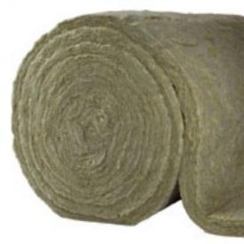 Мат из каменной ваты PAROC Pro Mat-50 1000x6500x50 мм